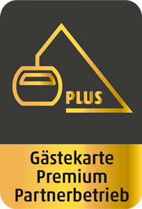 Gästekarte Premium Partner